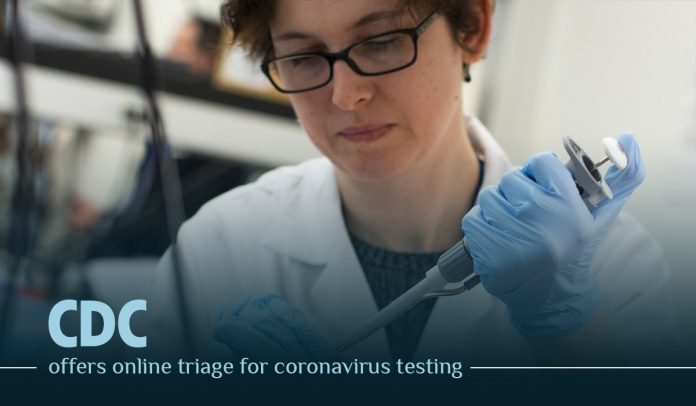 CDC introduces Clara in the U.S. for self-testing COVID-19