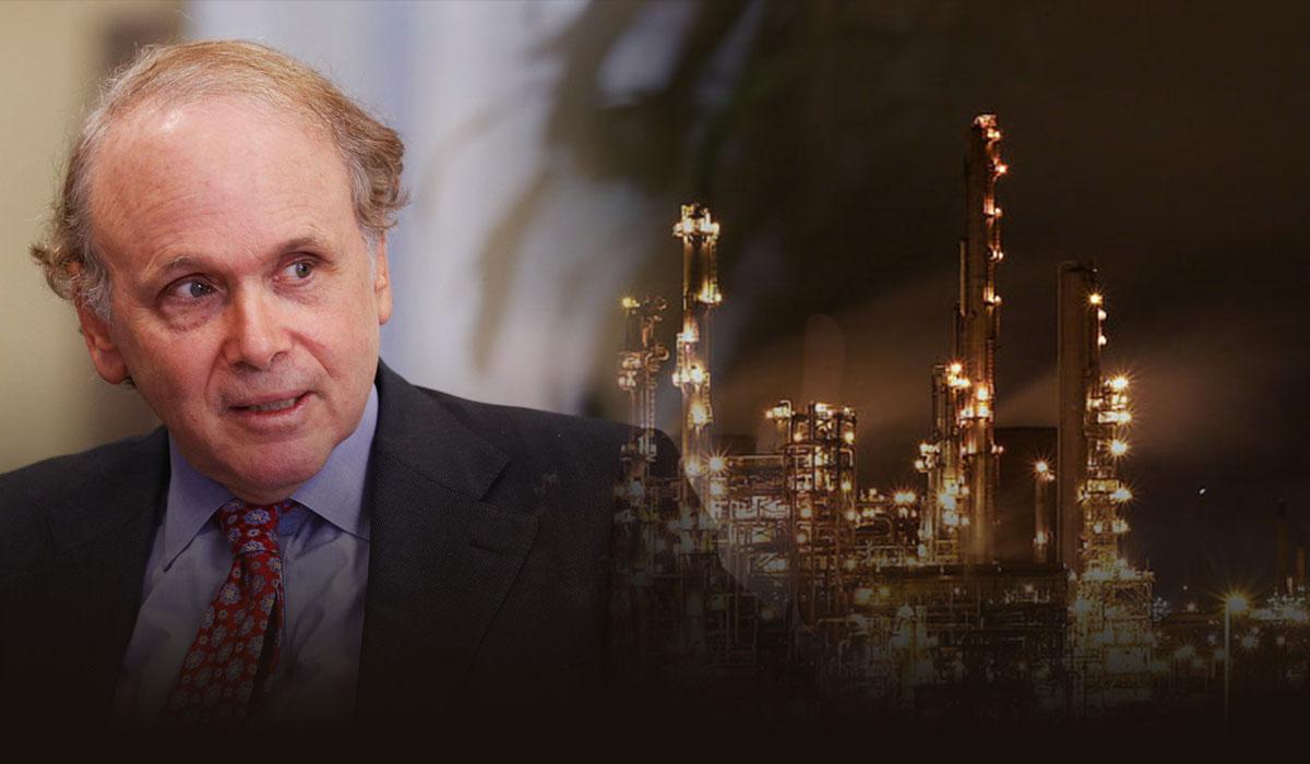 Global oil demand may decline twenty million barrels per day in April - Experts