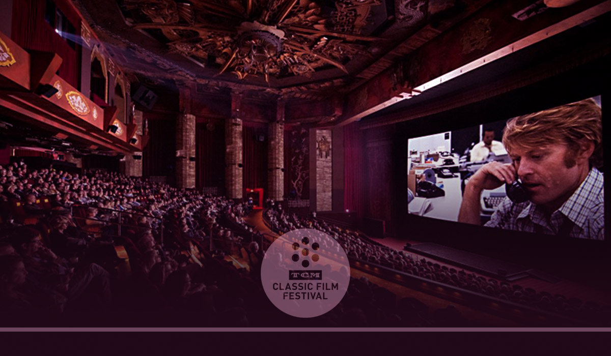 TCM is bringing its 2020 Classic Film Festival to your Home