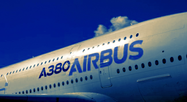 Airbus's CEO warns the firm is short on cash amid COVID-19