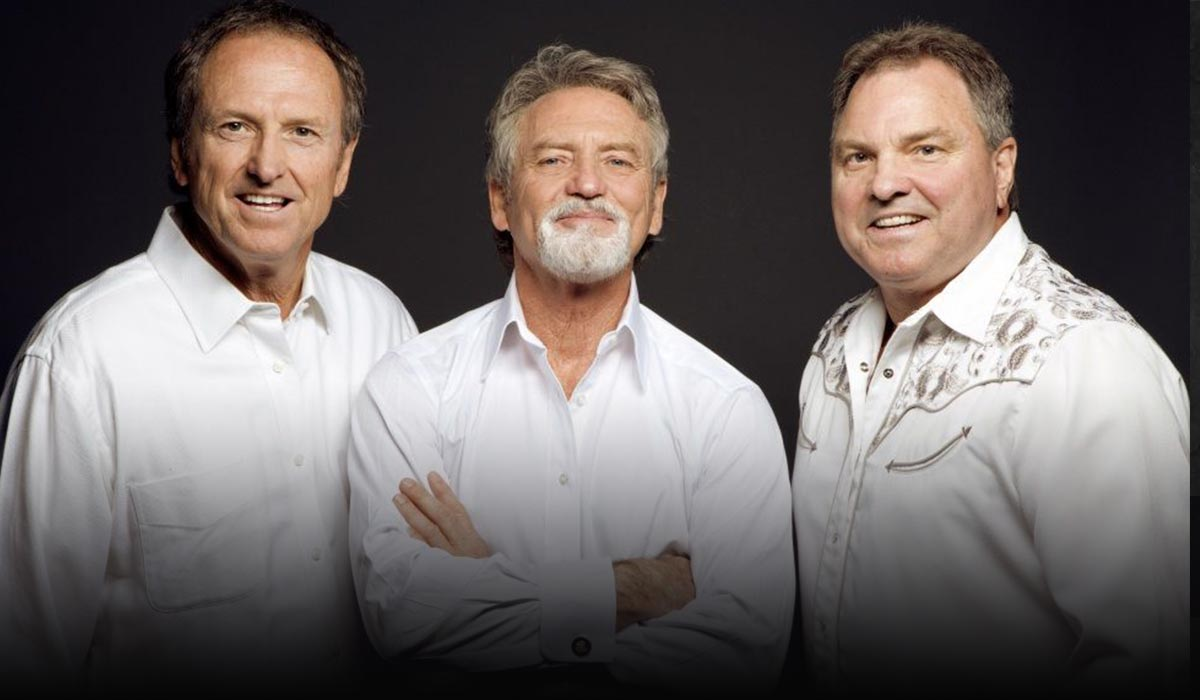 Country star Larry Gatlin weighs in on how coronavirus could impact tours following pandemic