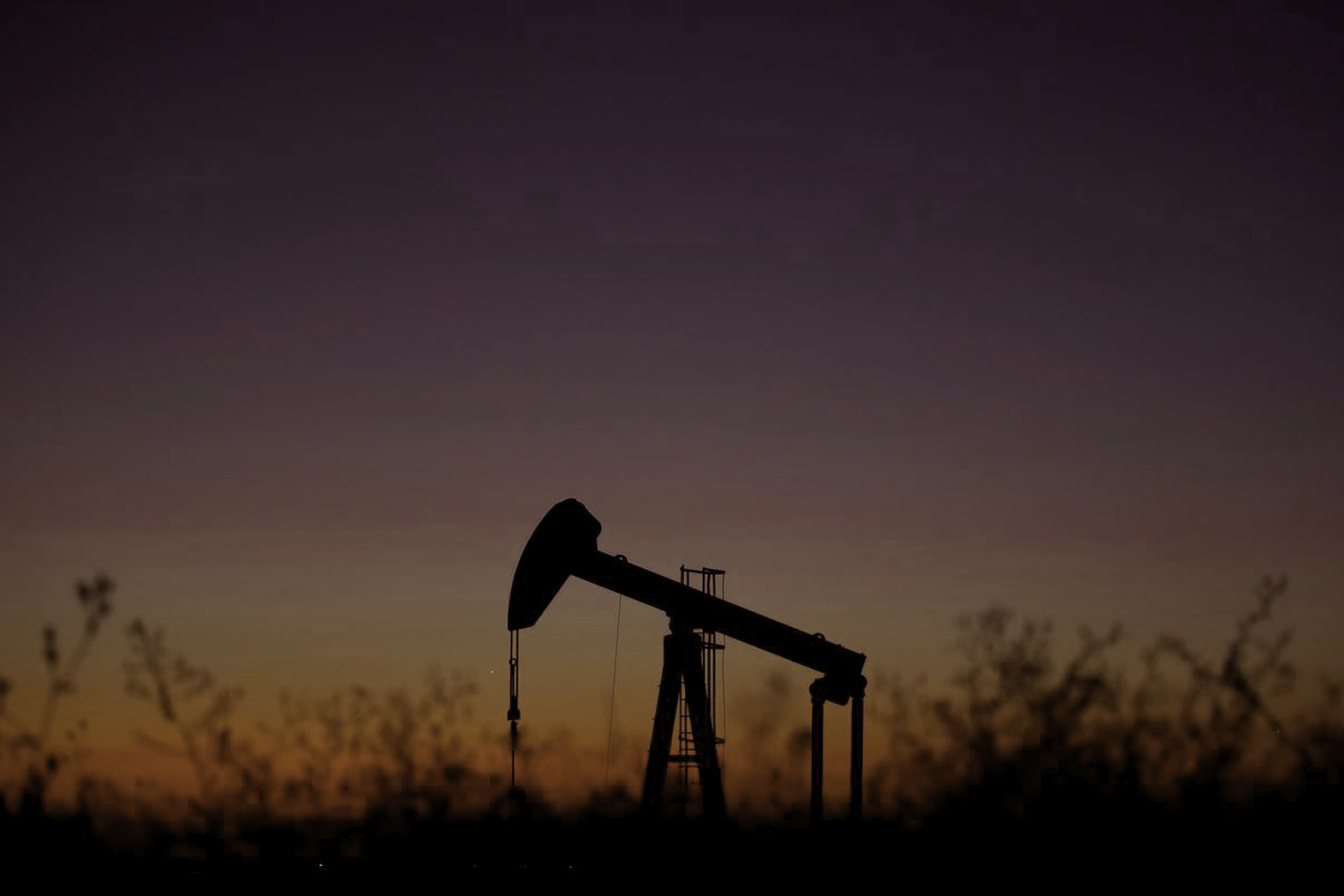 Oil climbs 3% on hopes for production cut as coronavirus crushes demand