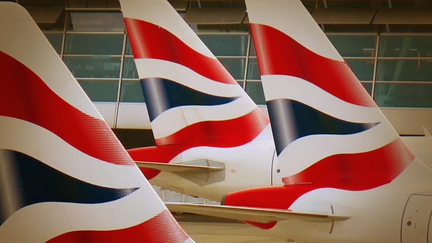 British Airways is going to lose 12,000 jobs amid Coronavirus epidemic