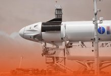 NASA and SpaceX historic launch delayed due to rough weather conditions