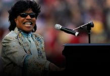 Little Richard, a flamboyant architect of rock 'n' roll, is dead at 87 1