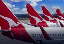 Qantas airline to cut 20% of its employees and growing 1.3 billion dollars amid COVID-19