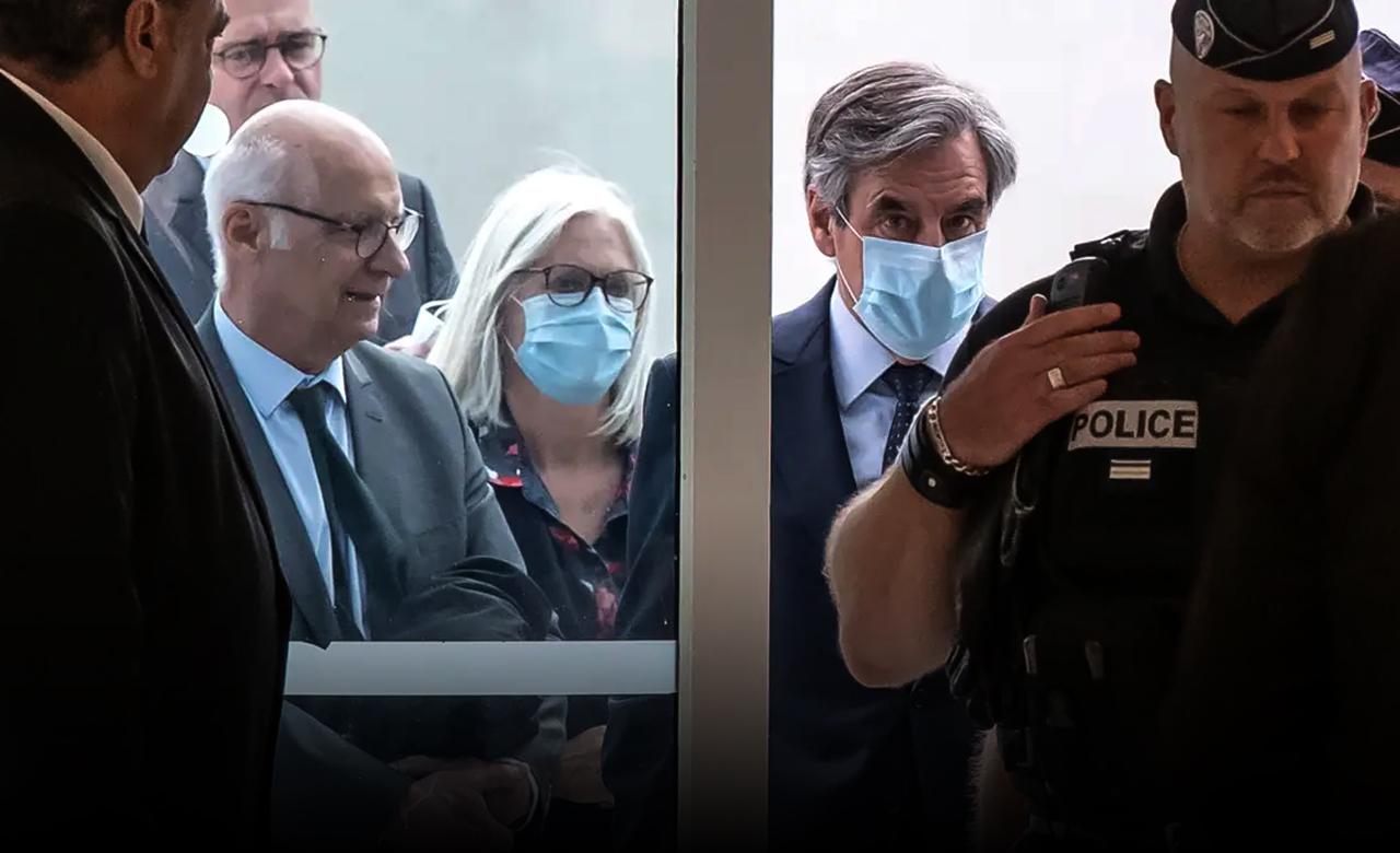 France's Former Prime Minister imprisoned for 5 years