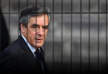 Former Prime Minister of France imprisoned for five years