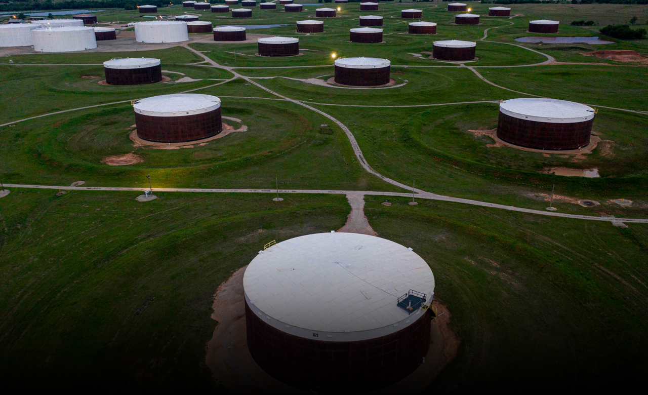 Two top crude oil price reporting agencies initiate new US crude benchmarks