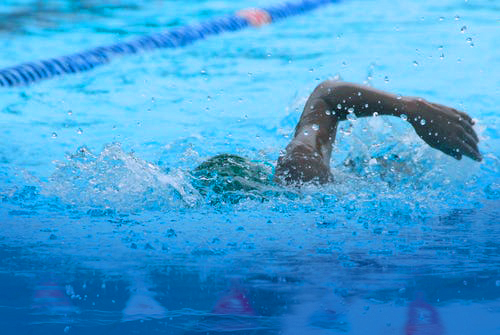 Swimming venues should be resumed for physical and mental health