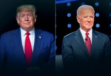 Notre Dame refuses to host first presidential debate amid COVID-19