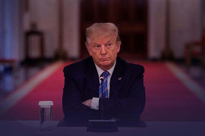 President confirms U.S. done cyberattack against Russia in 2018