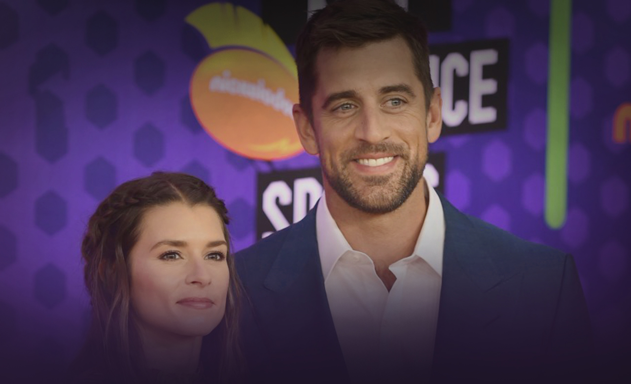 Danica Patrick posted relationship quotes following Aaron Rodgers separation