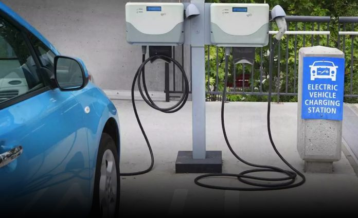 Hakan Samuelsson signifies government-backed charging infrastructure