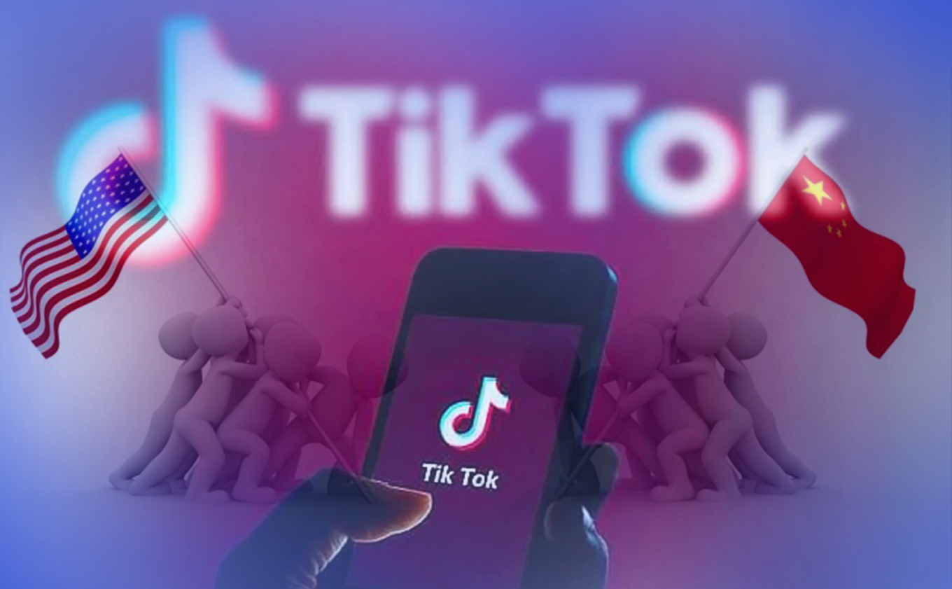 U.S is thinking of banning TikTok and Chinese social media apps