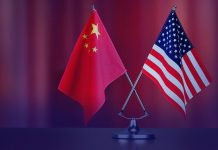 China retaliates at U.S. with media restrictions as tension rises