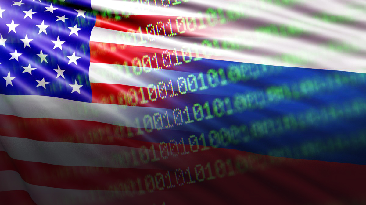 President validates America done cyberattack against Russia