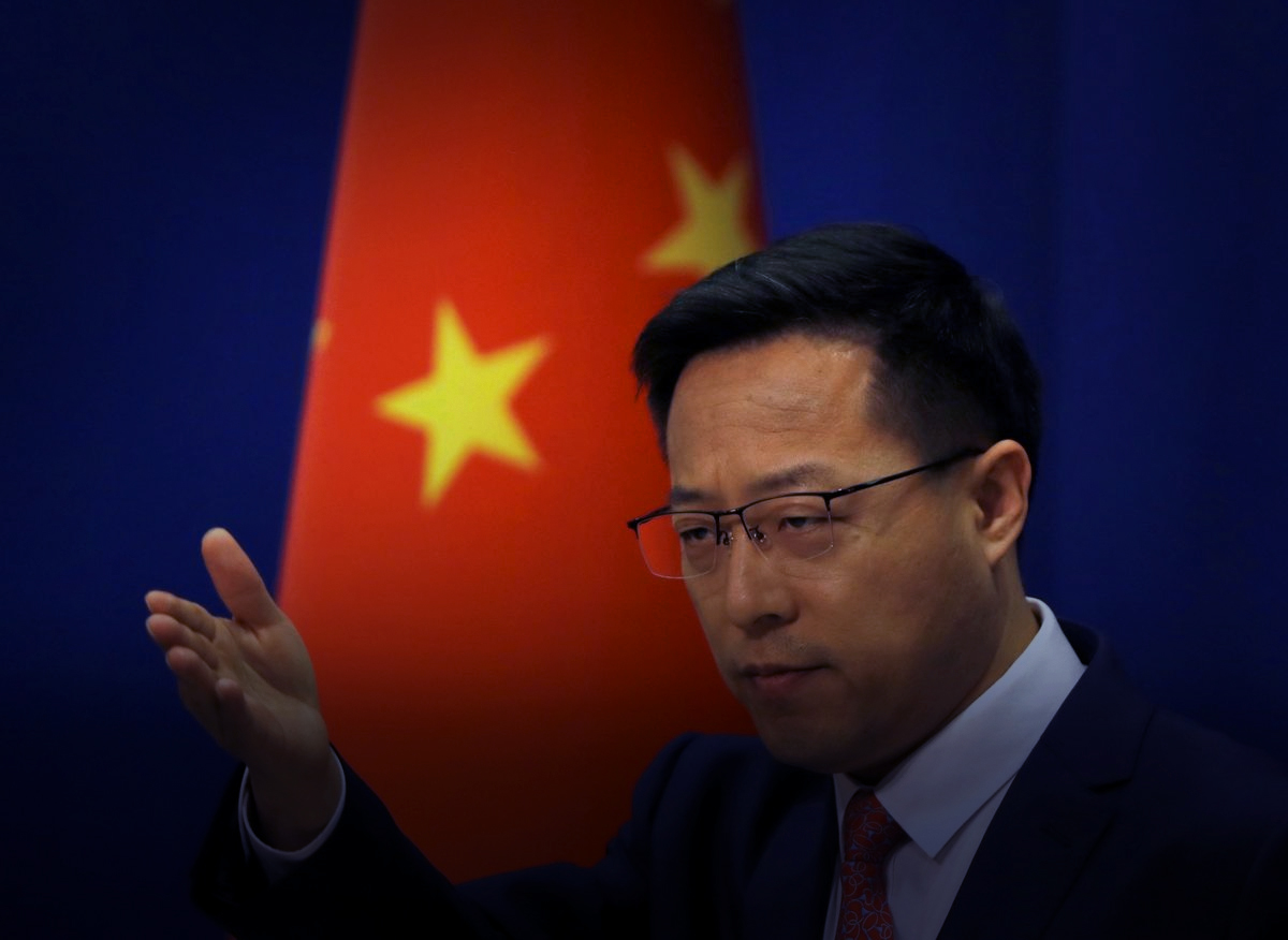 China retaliates at the U.S. with media restrictions as tightness surges
