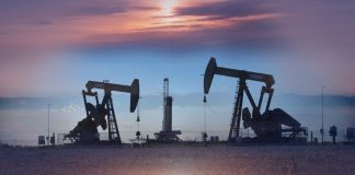 Oil industry had accomplished its best quarter in thirty years
