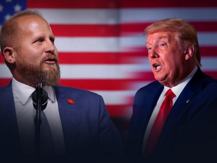Trump downgrades his campaign manager in basic restructuring amid sinking polling numbers