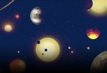 AI recognizes fifty New Planets from previous NASA Data