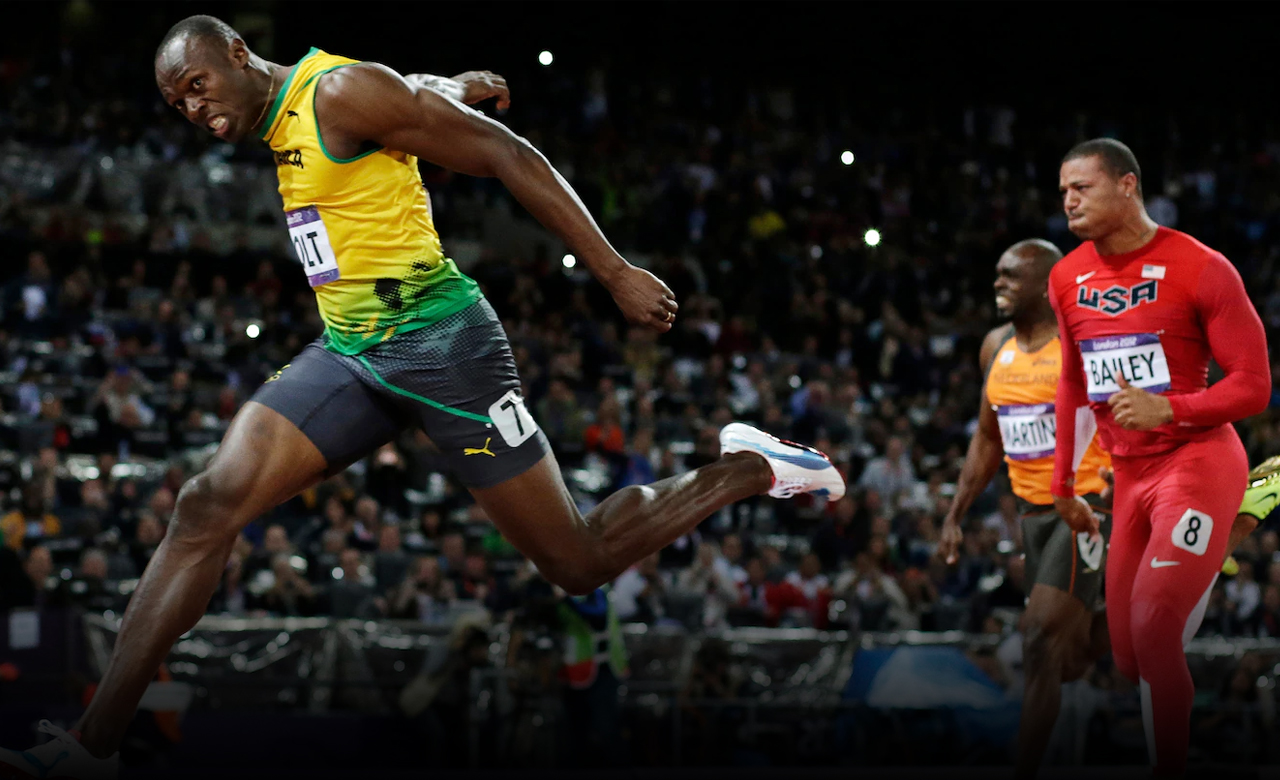 Olympic's great player, Usain, confirmed positive for the COVID-19