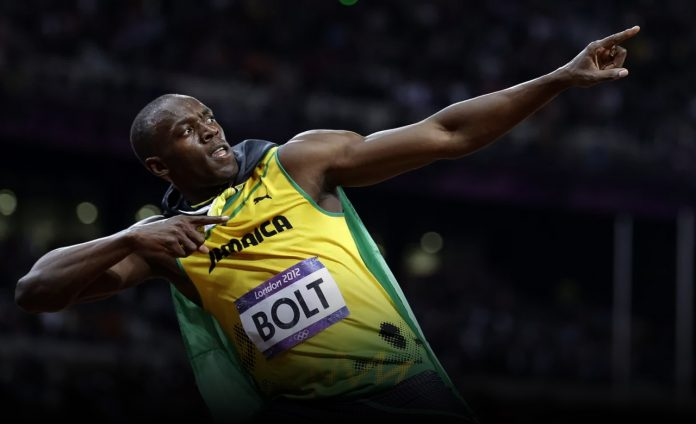 Usain Bolt, Olympic star tested positive for the COVID-19