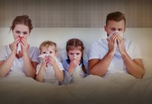 Difference between seasonal allergies and COVID-19 symptoms