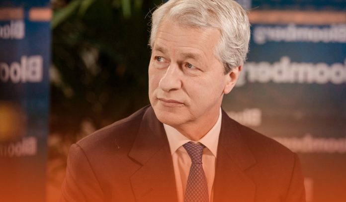 JPMorgan Chase to give 920 million USD to fix trading misconduct allegations