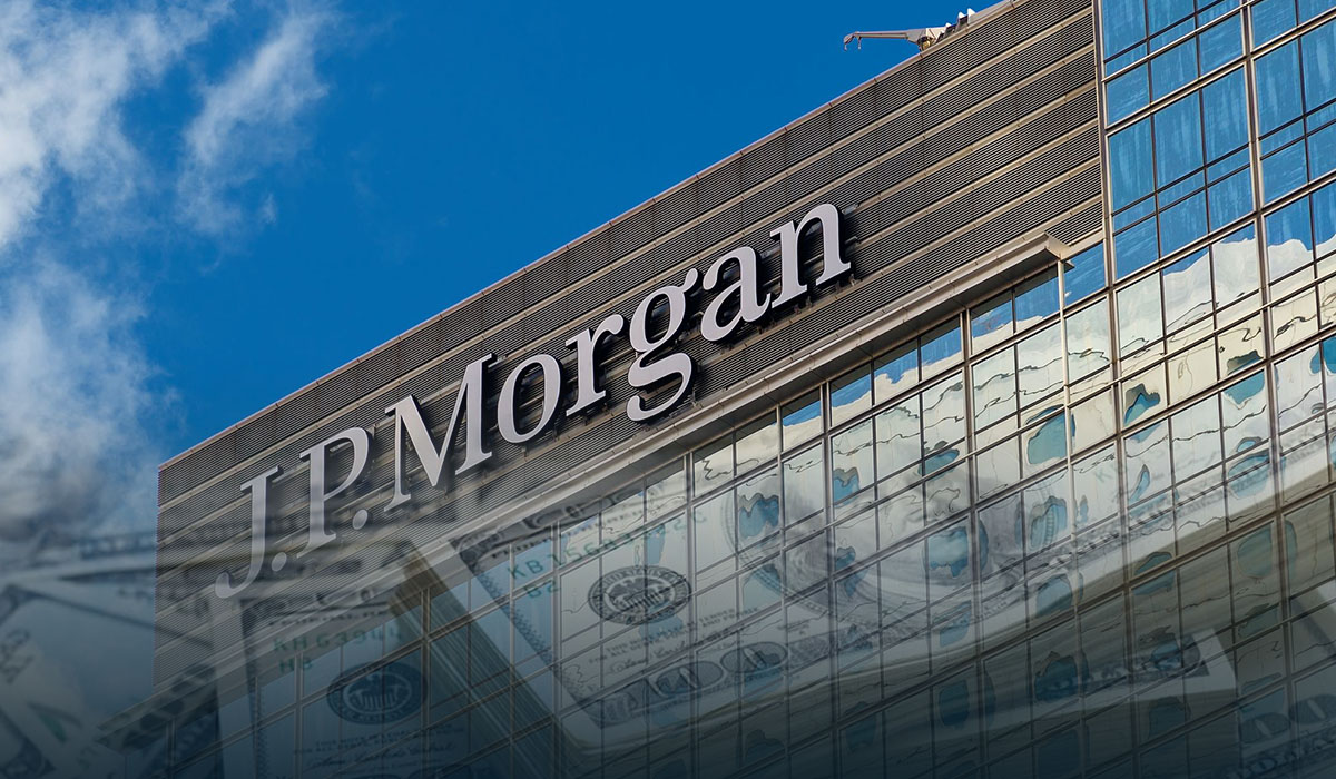 JPMorgan Chase to give 920 million USD to fix business misconduct