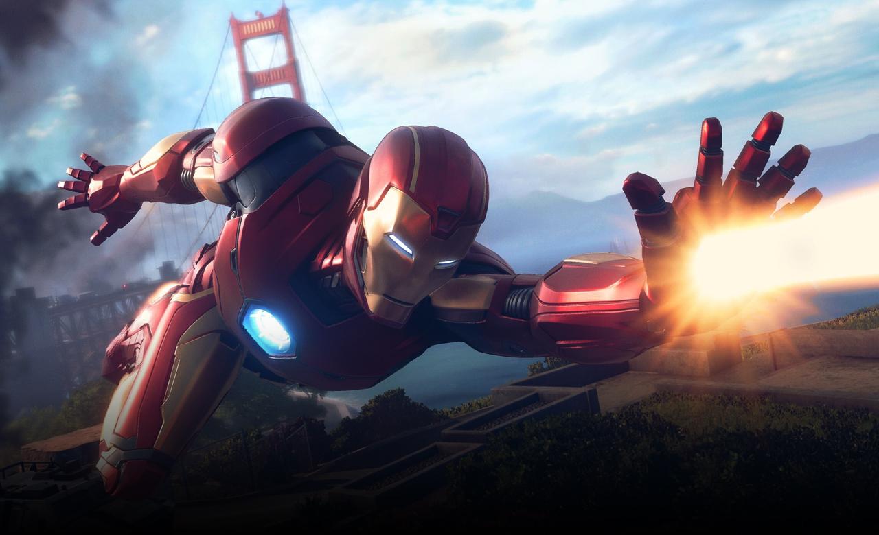 Marvel's, long-awaited, Avengers video game has released