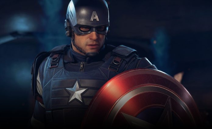 Marvel's, long-awaited, Avengers game is now available
