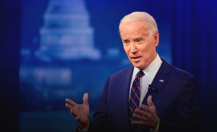 Biden, presidential nominee, to join town hall conducted by CNN