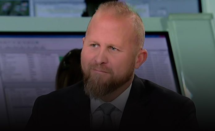 Brad Parscale, ex-campaign manager of Trump, threatened to harm himself