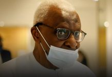Lamine Diack sentenced in prison for two years due to corruption charges