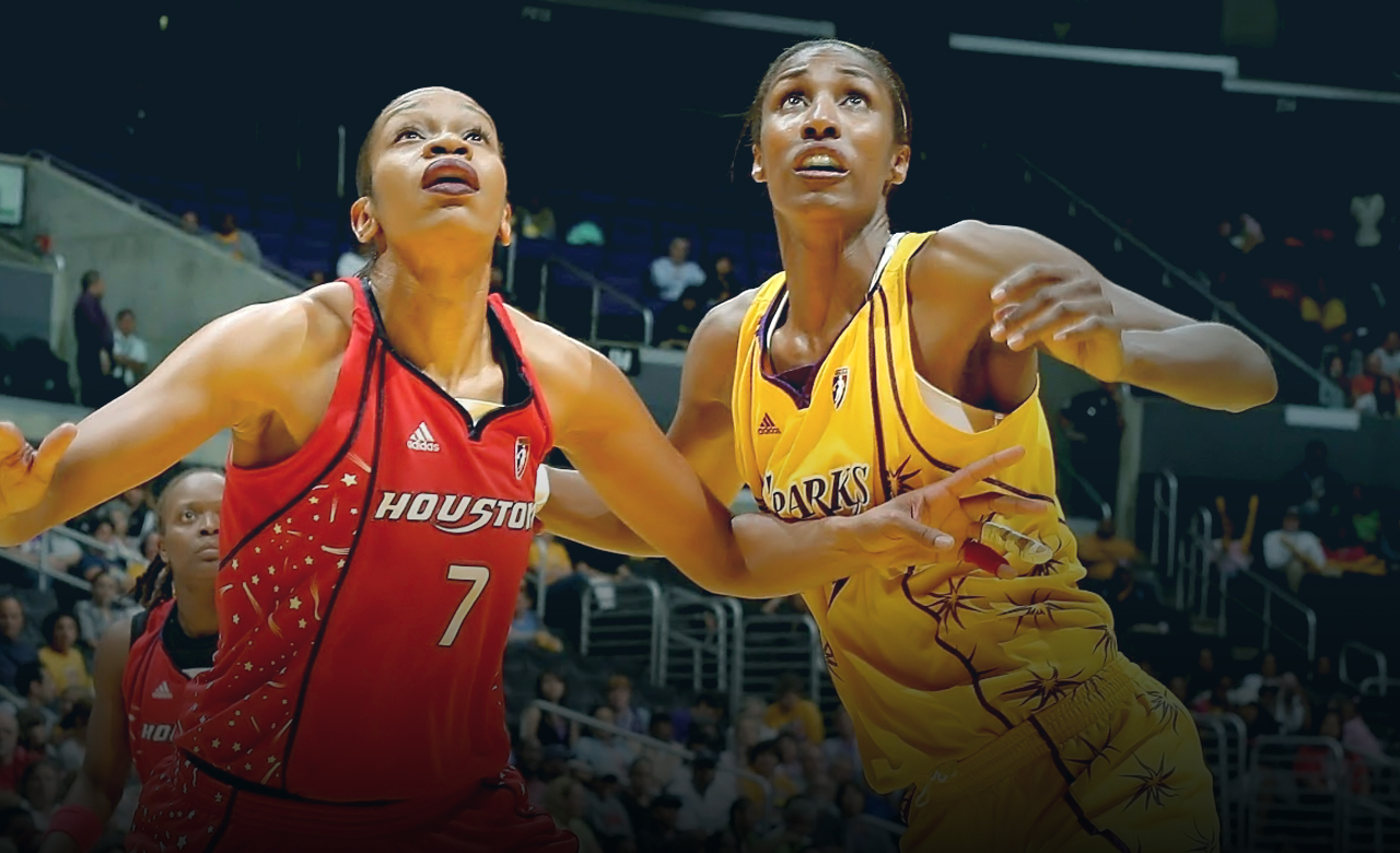 Thinking of WNBA players to Breonna Taylor settlement