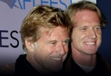 James Redford, Robert Redford's son, died at the age of 58