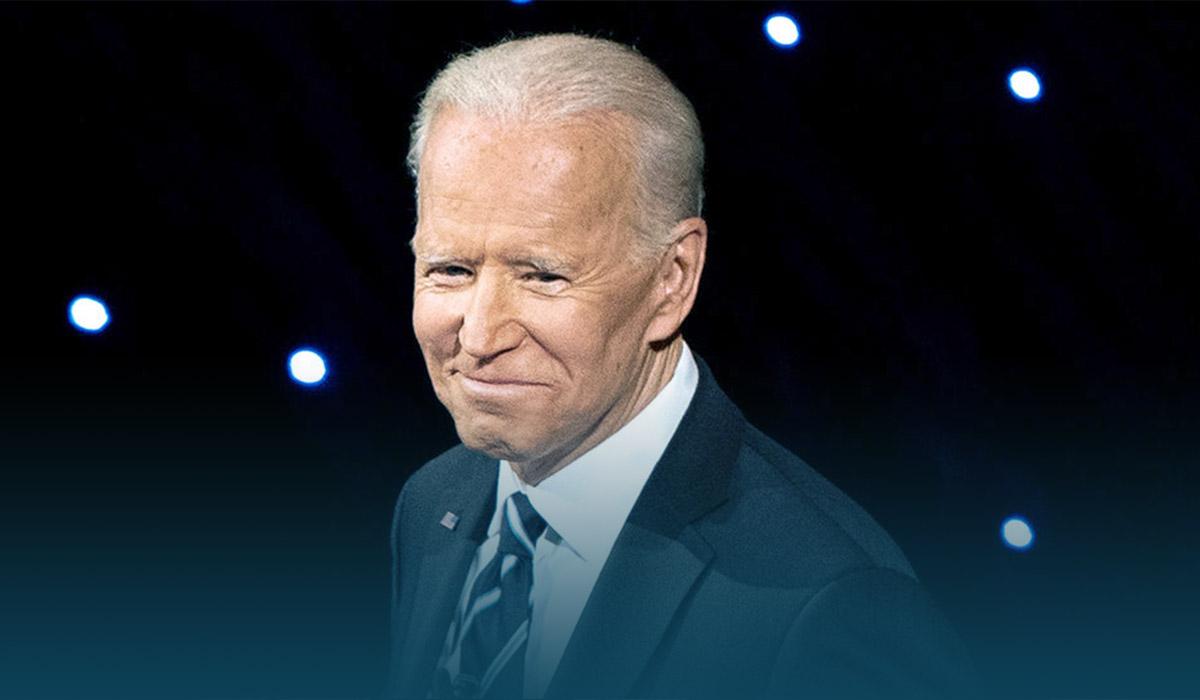 Biden says InShaAllah in answer to Trump during presidential debate