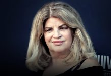 Kirstie Alley answered those who criticezed her support for Trump
