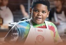MasterChef star, Ben Watkins, passed away at the age of 14