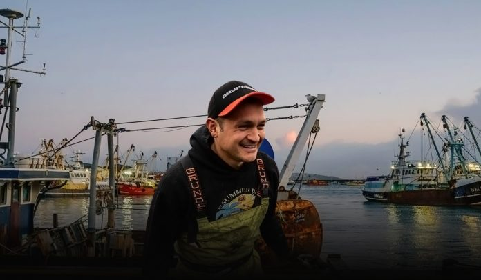 The cast member of 'Deadliest Catch,' Nick McGlashan, died at 33