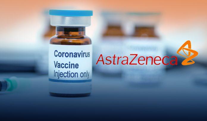 Oxford-AstraZeneca COVID-19 vaccine authorized for use in U.K.