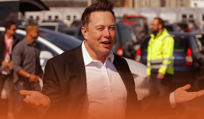 Elon Musk passed Jeff Bezos to become the world's wealthiest person