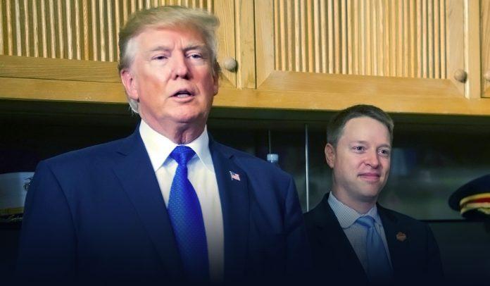 Trump's top aides consider resigning as Matt Pottinger quits amid Capitol riot