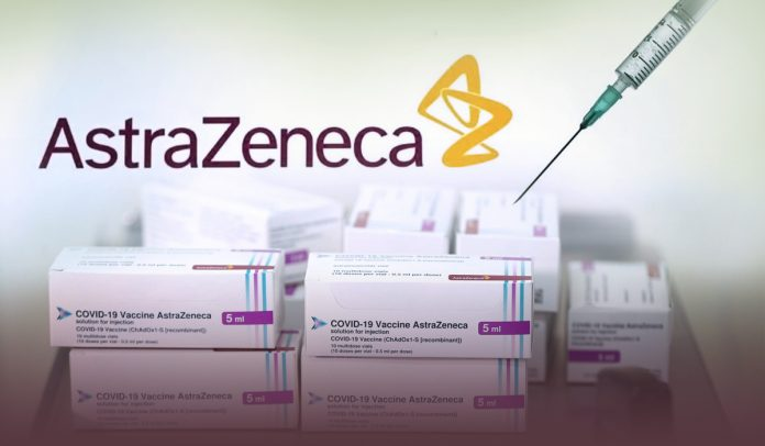 Oxford-AstraZeneca vaccination to get started amid surge in cases