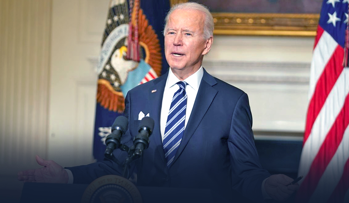 President Biden resumed access to online health insurance markets