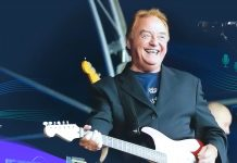 Gerry Marsden, Liverpool's anthem singer, has passed away at 78