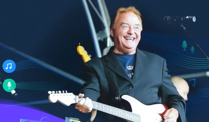 Gerry Marsden, Liverpool's anthem singer, has passed away at 78