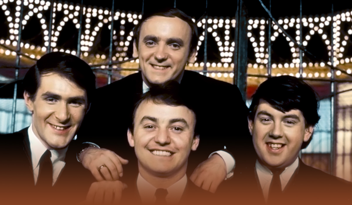 Gerry Marsden, Liverpool's anthem singer, died at 78
