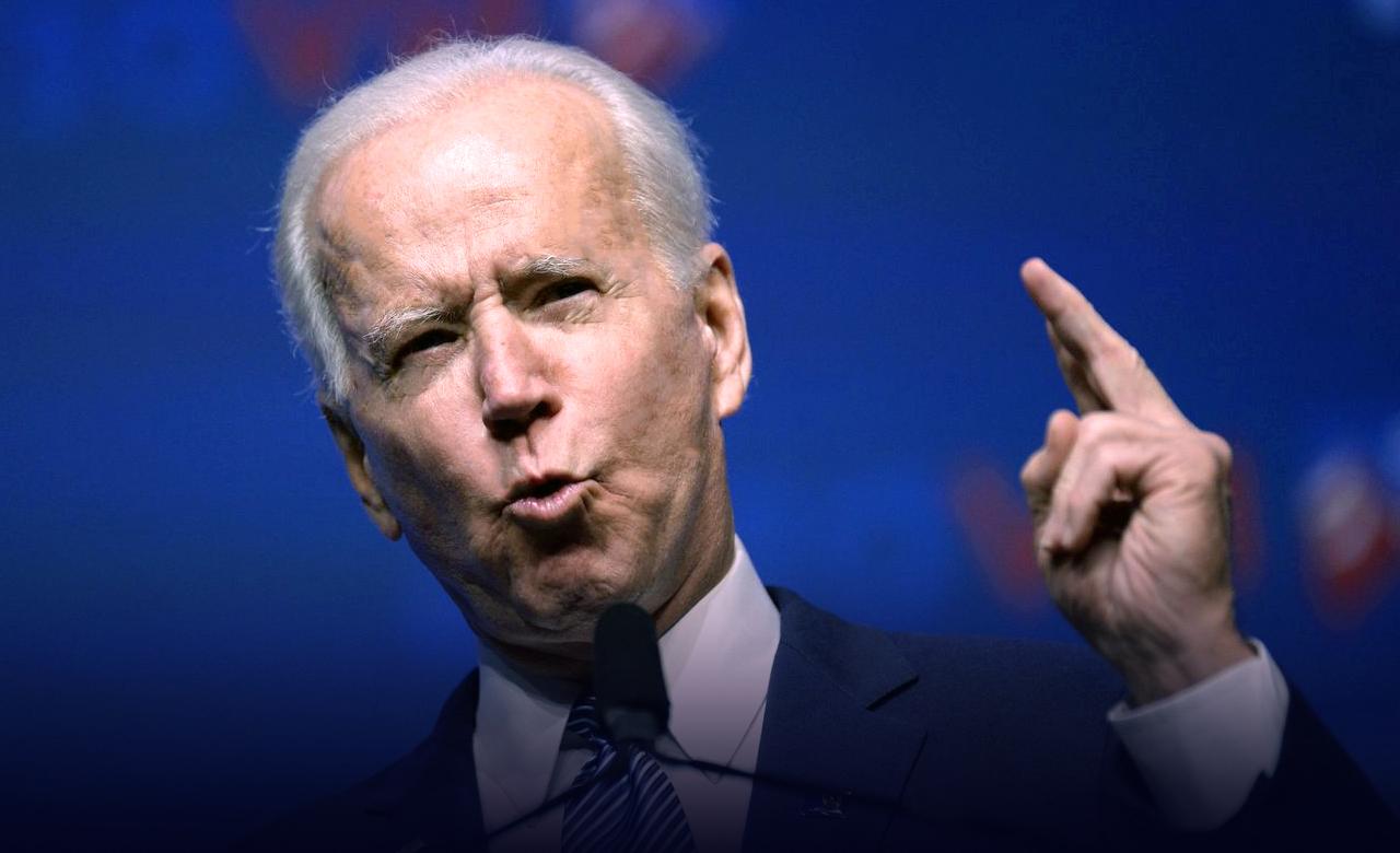 Biden's $1.9 trillion stimulus package will hit the stock worse - Jeremy Grantham